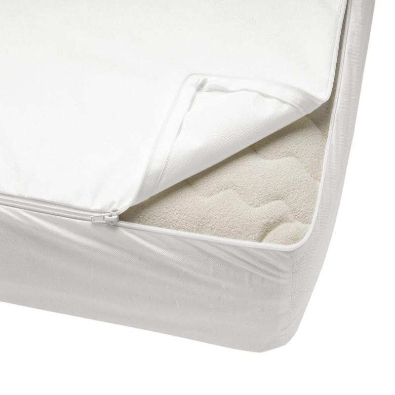 Copri materasso antiacaro singolo