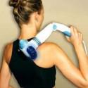 Massaggiatore Termico con Infrablue