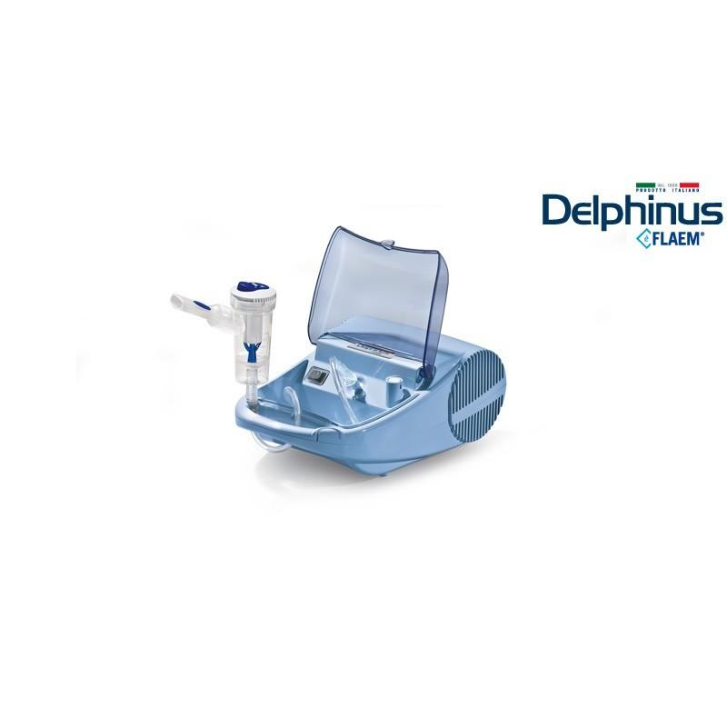 Aerosol Delphinus -FLAEM-