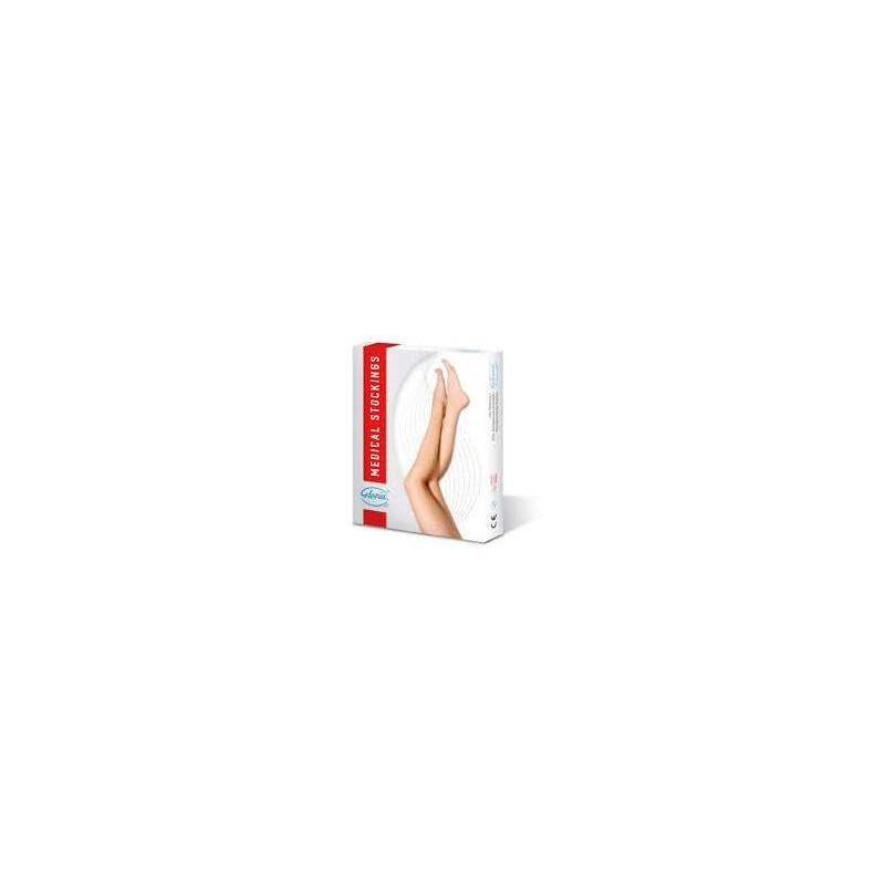 Calza autoreggente mezza coscia KL3 GLORIA MED STRONG 361