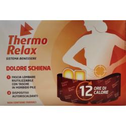 Thermo Relax fascia lombare