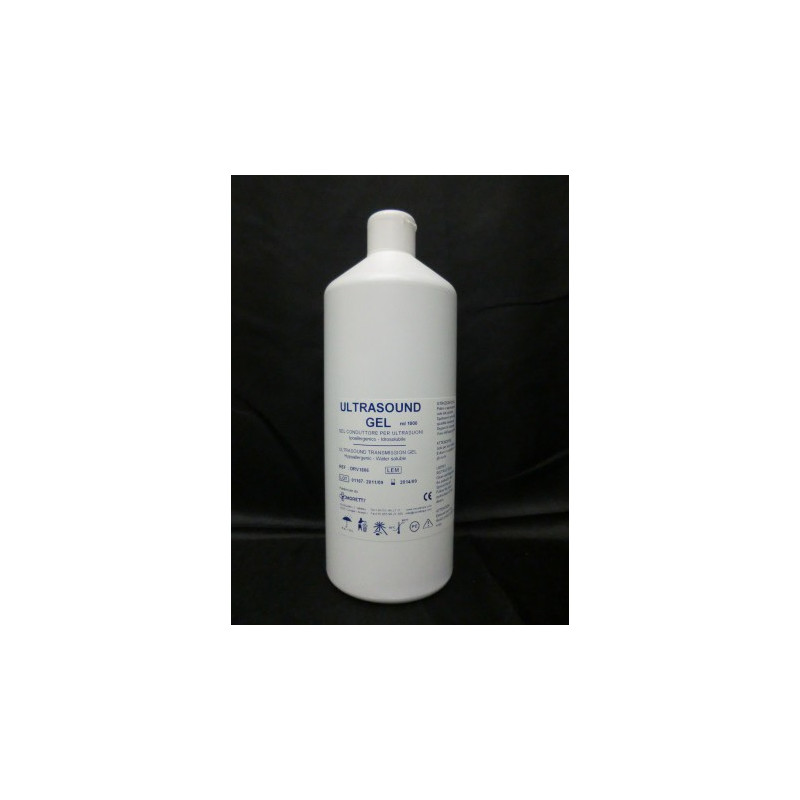 ULTRASOUND GEL 1000 ml