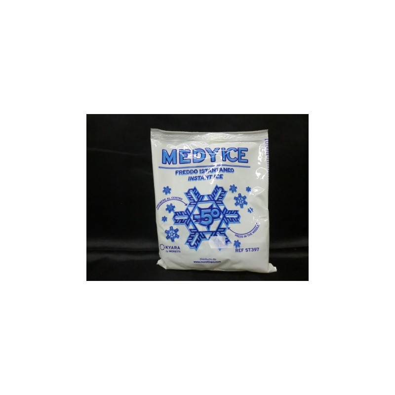 MEDY ICE