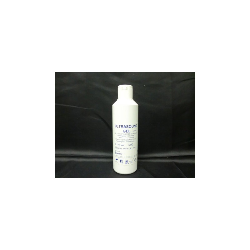 ULTRASOUND GEL 250ml