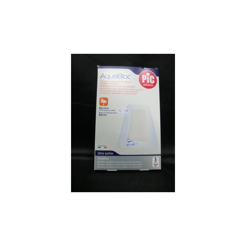 AcquaBloc 15x10 cm