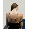 Mio Ionotens I-Tech apparecchio elettrostimolatore per ionoforesi e tens terapia