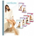 Collant Lady Gloria 24 compressione graduata 20-30 mmHg